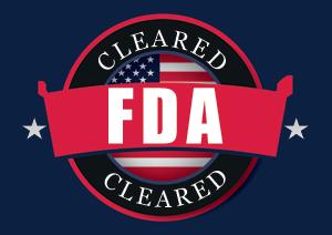 FDA-cleared-button