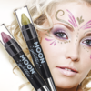 Holographic Glitter Body Crayons, 3.5g