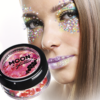Iridescent Chunky Glitter, 3g