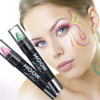 Iridescent Glitter Body Crayons, 3.5g