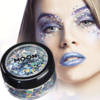 Holographic Glitter Shapes, 3g