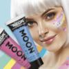 Pastel Neon Uv Face & Body Paint, 12ml