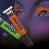Neon Uv Mascara, 15ml