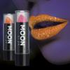 Glitter Neon Uv Lipstick, 5g