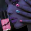 Glitter Neon Uv Nail Polish, 14ml
