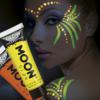 Glow In The Dark Face & Body Paint, 12ml